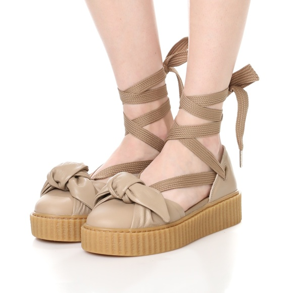 outlet store 4a384 6f731 Puma x Fenty